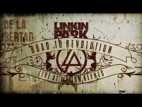 Linkin Park - Road To Revolution 720p Bluray x264 2008