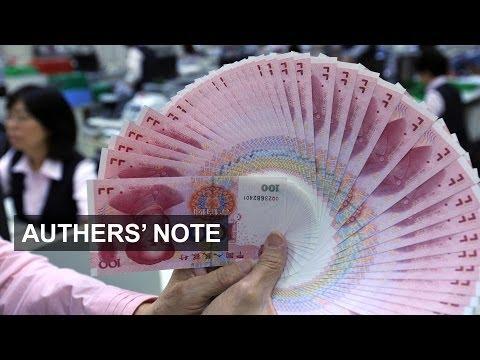 Renminbi opportunities