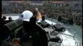 DJ Outblast - Sensation Black 2005