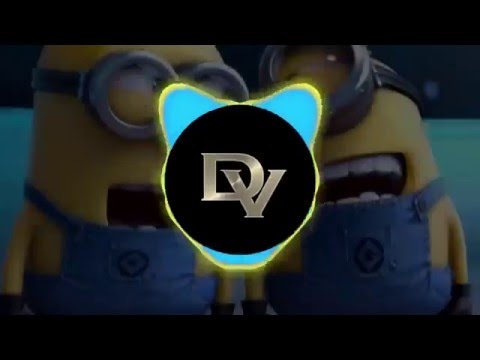 Download Minions BANANA REMIX (official song - music remix)