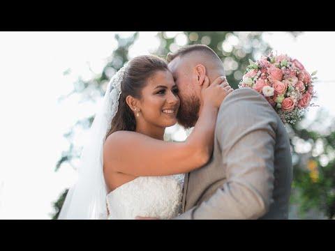 Gonca & Michael | Polnish-Turkish-Wedding - Weddingtrailer | Le Royal | Hamburg | Elbhochzeiten