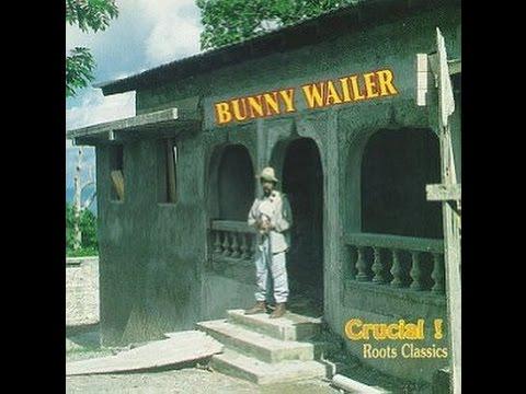BUNNY WAILER - Bright Soul