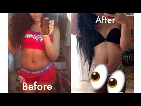 How I Slimmed Down | Weight Loss Tips!