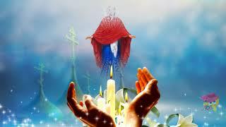 Красивое молитвенное поздравление к дню Казанской иконы Божьей Матери!!! На стихи Татианы Лазаренко.