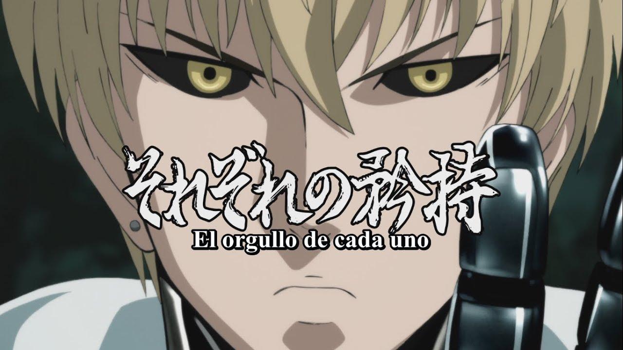 One Punch Man Temporada 2 Capitulo 11 Sub Español (Avance