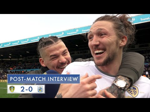 """I just smashed it"" 