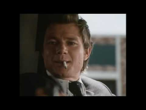Michael Parks --- Richard Donner