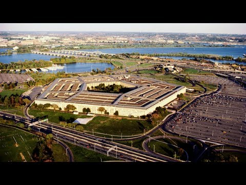Pentagon Engaged in Unfathomable Financial Mismanagement