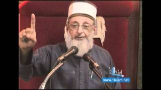 Sheikh Imran Hosein - Beyond September 11 (Part 1 of 2)