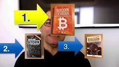 Türkçe Bitcoin Kitapları Karşılaştırması (Hangisini Okuyalım?)