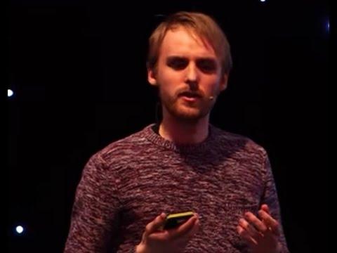 Communicating through Comics | Rossie Stone | TEDxHeriotWattUniversity