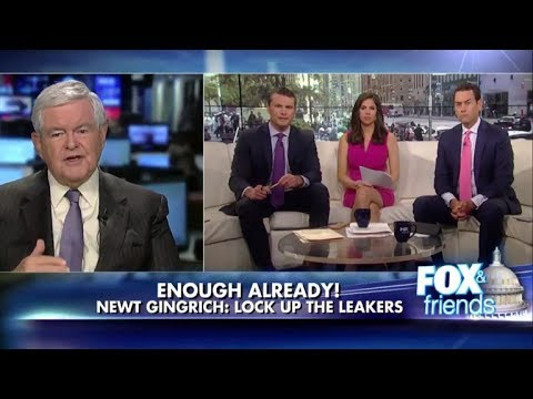 Newt Gingrich: Climate Change Agreement Hurts The Very Poor