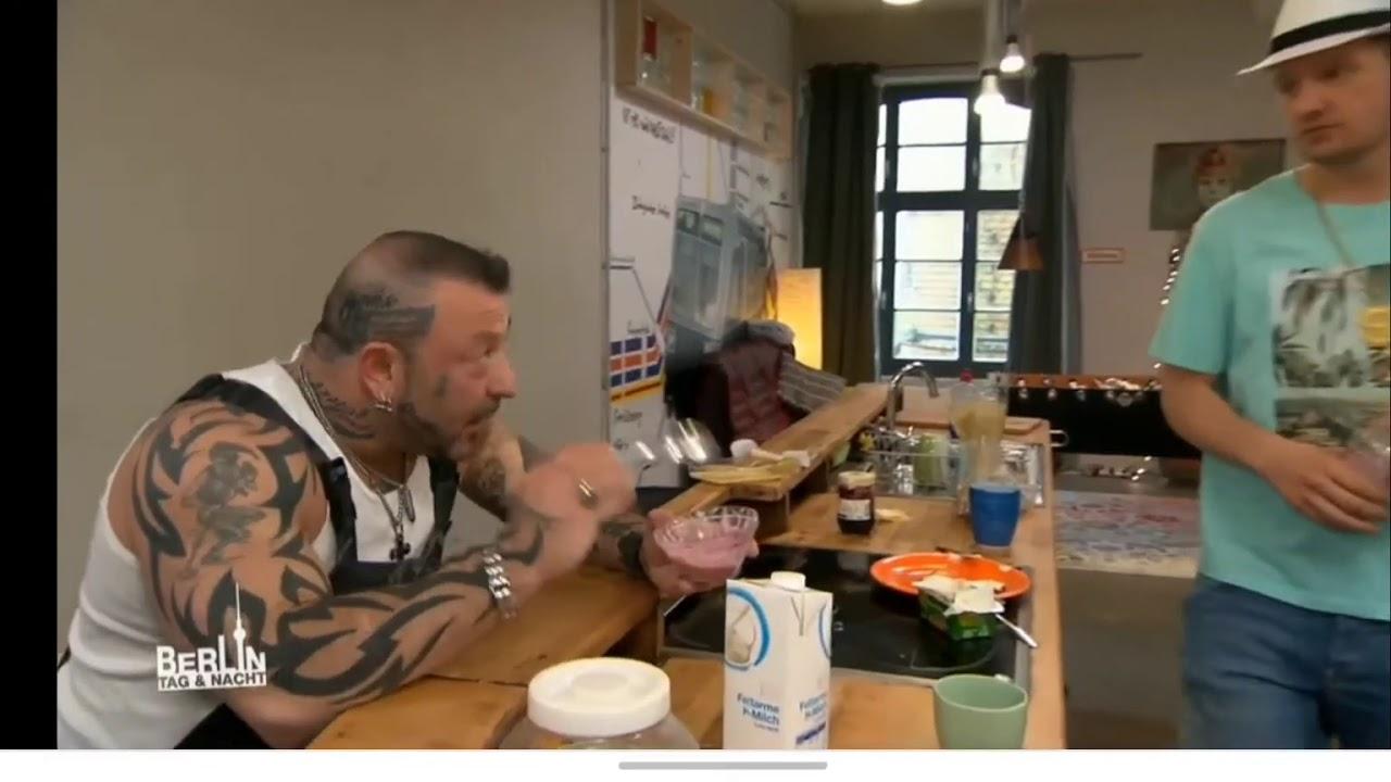JJ Ist Zur U00fcck Berlin Tag Und Nacht YouTube