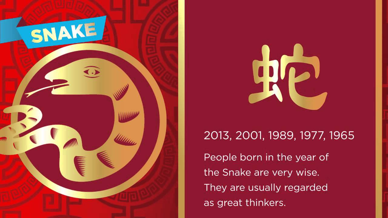 happy chinese new year find your zodiac sign - Chinese New Year 1977