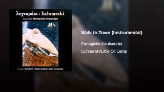 Walk to Town (Instrumental)