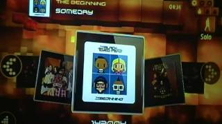 Black Eyed Peas The Experience Song List (Revealed) Wii Limited Edition