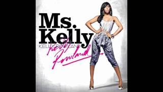 Kelly Rowland - Comeback