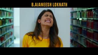 Nuvvantey Naaku Pichi Prema Song Promo | KIRRAK PARTY | Nikhil | Samyuktha | Simran Pareenja