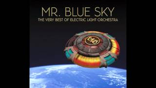 Electric Light Orchestra - Mr Blue Sky (2012 Re-Record) - custom Full version