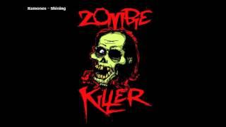 Misfits - Shining (Zombie Killer cover) Correção da imagem, Misfits...