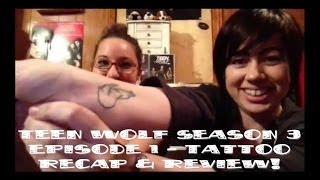 Baixar Teen Wolf Season 3 Episode 1