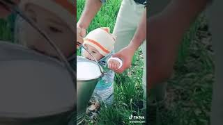 Best funny baby video