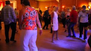 Northern Soul Dancing by Jud - Clip 197 - MANNY CORCHADO - POW WOW