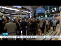 First Trust ETF celebrates the First Trust TCW Unconstrained Plus Bond ETF (NYSE Arca: UCON)