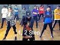 Ciara 1 2 Step Ft Missy Elliott Dance Choreography 이대댄스학원 mp3