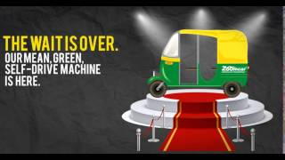 Zoomcar Launches Self Drive Auto screenshot 3