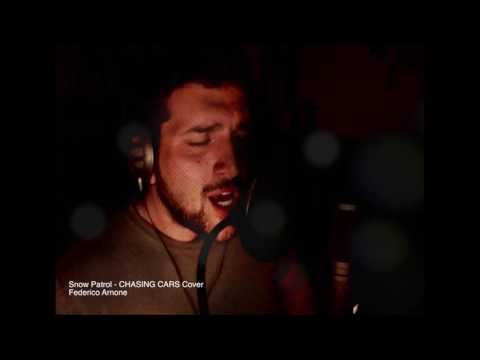 Federico Arnone | Chasing Cars | Snow Patrol's Cover