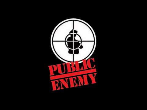 Public Enemy - Harder Than You Think [HD] [Instrumental]