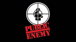 Public Enemy - Harder Than You Think [HD]
