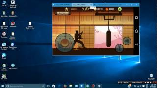 How To Install Mod Apk Shadow Fight 2  Last Version .1.9.16.
