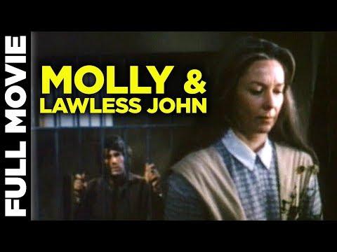 Molly And Lawless John (1972) | American Western Movie | Vera Miles, Sam Elliott