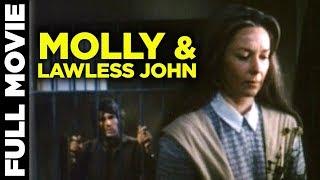 Molly And Lawless John (1972) | American Western Film | Vera Miles, Sam Elliott