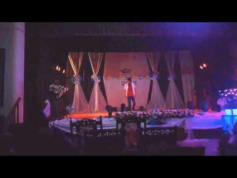 DSCC  Commerce Day 2K18 _ Boys Dance Item