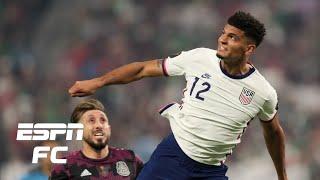 Gold Cup final reaction: USMNT more intense than Mexico in win - Herculez Gomez