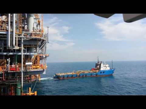 Offshore Lifting Operation