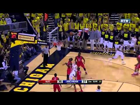 NJIT Highlanders vs Michigan Wolverines