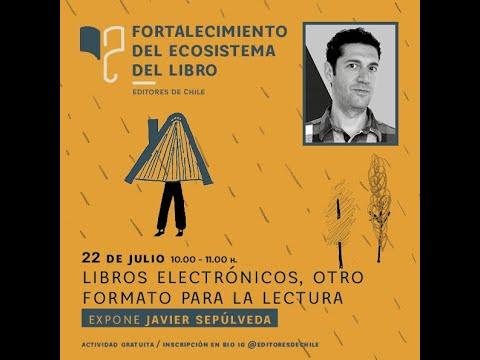 Módulo 3: Libros Electrónicos, Otro Formato Para La Lectura