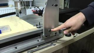 CNC6040Z-S80 CNC Router Review