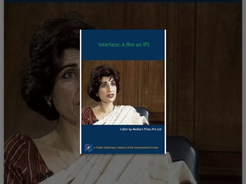 Interface - A film on IFS and India's Place in the World