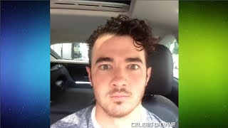 Kevin Jonas Vine Compilation ALL VINES ★ [HD] ★