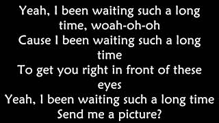 Gwen Stefani - Send me a picture LYRICS ||Ohnonie (HQ)