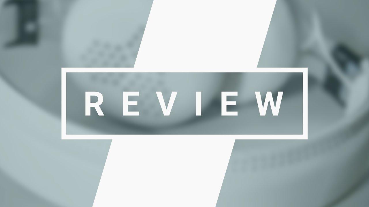 Review] Philips Citiscape Frames (en español) - YouTube
