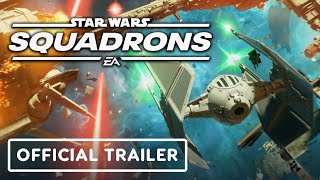 Star Wars Squadrons – Offİcial Single Player Trailer | gamescom 2020