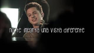 Charlie Puth - River - Sub. Español ♥