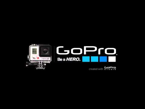 GoPro Hero 3+ INTRO (with download) Full HD