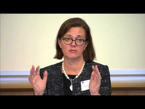 Beyond Silicon Valley Session 2: Role of Philanthropy/Donors - October 15, 2014